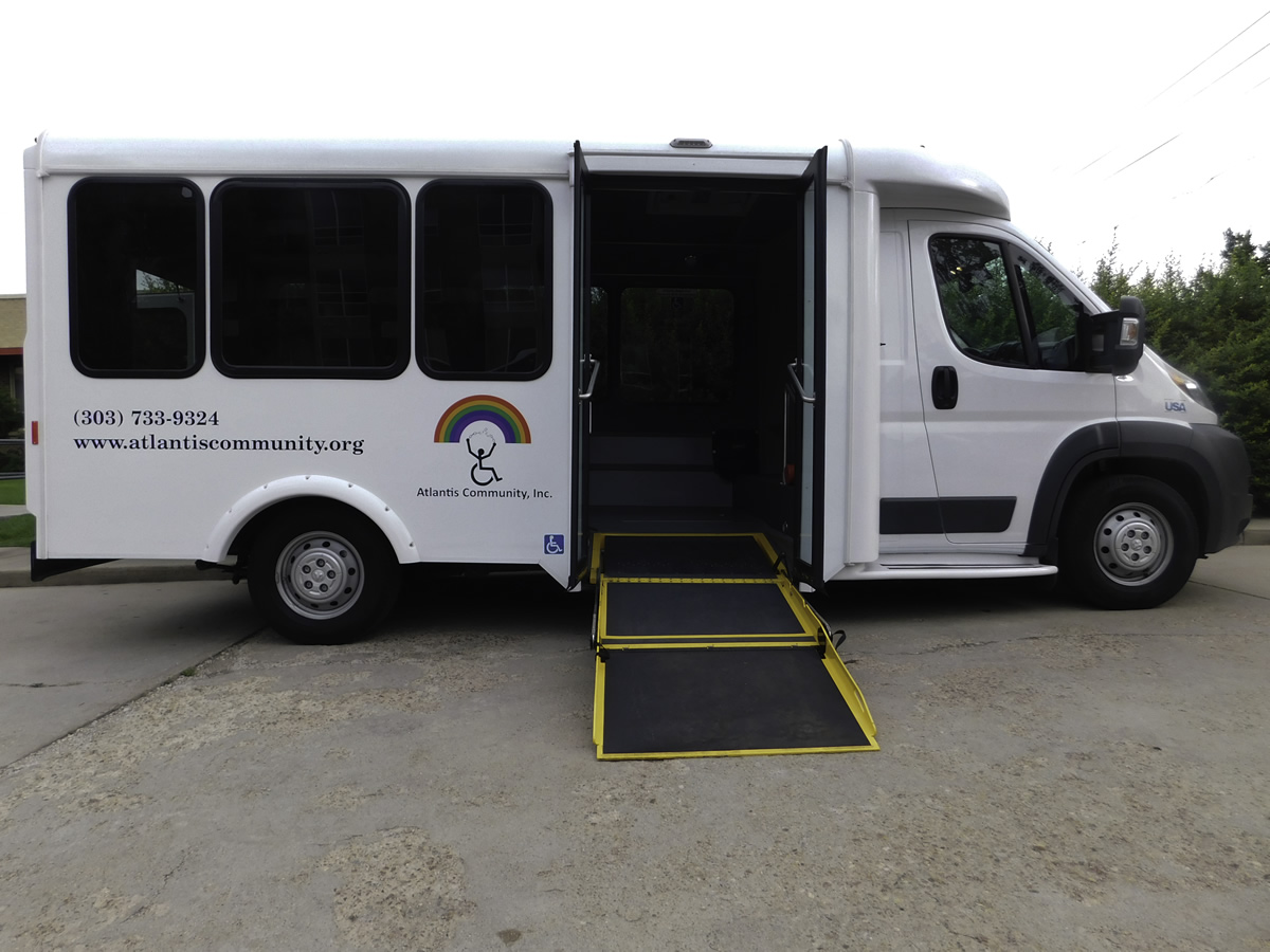 Picture of Mobile Unit